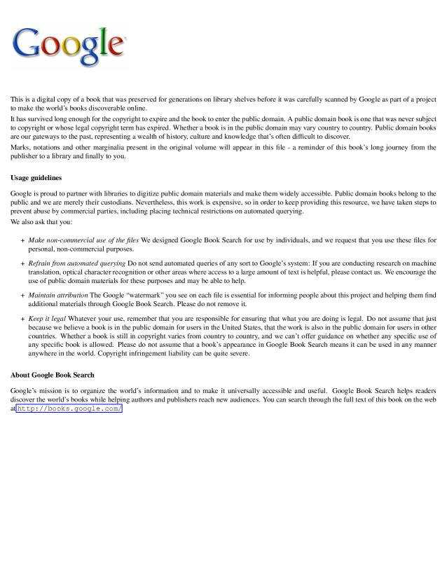 United States War Dept - Small Arms Firing Manual 1913