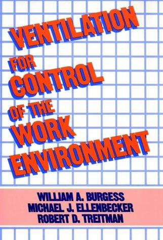 Download Ventilation for control of the work environment