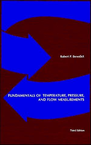 Download Fundamentals of temperature, pressure, and flow measurements
