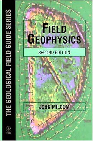 Field geophysics