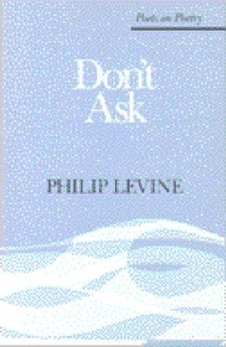 Download Don't ask