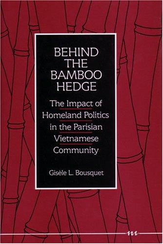 Thumbnail of Behind the Bamboo Hedge: The Impact of the Homeland Politics in the Parisian Vie