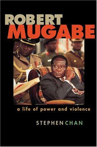 Download Robert Mugabe