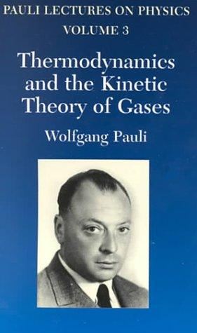 Download Thermodynamics and the kinetic theory of gases
