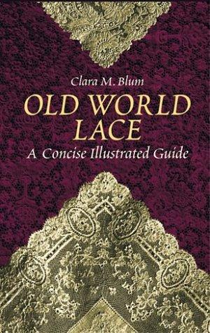Old World Lace