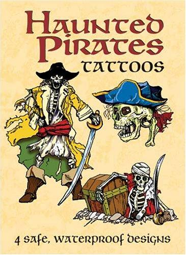 Download Haunted Pirates Tattoos