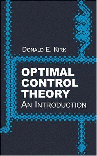 Download Optimal Control Theory