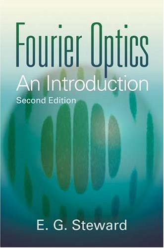 Download Fourier Optics