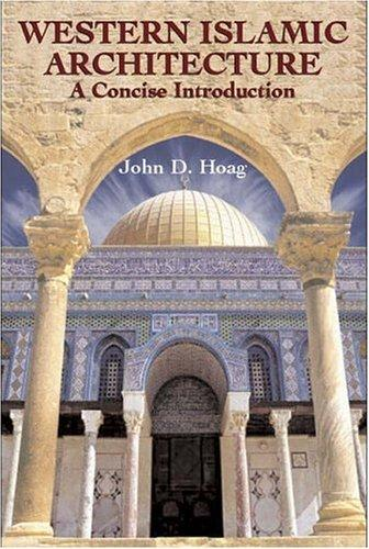 Western Islamic Architecture