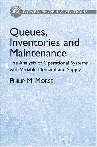 Download Queues, inventories, and maintenance