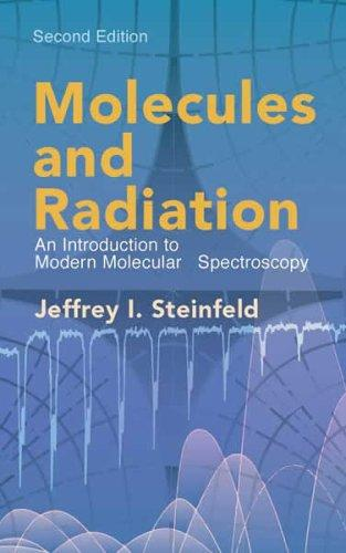 Download Molecules and Radiation