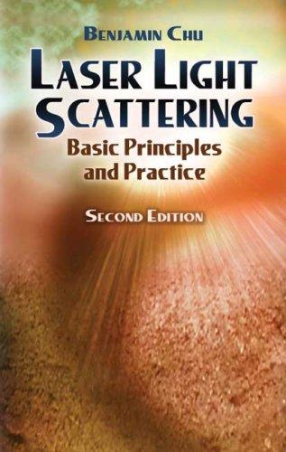 Download Laser Light Scattering