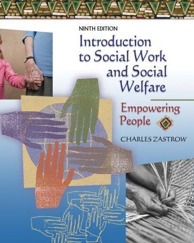 Download Introduction to Social Work and Social Welfare