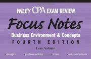 Wiley CPA Exam Review Focus Notes PDF Download