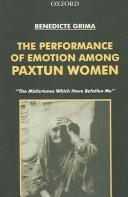 Download The performance of emotion among Paxtun women