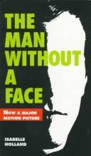 The man without a face.
