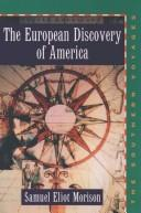 The European discovery of America. —