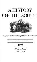 A history of the South