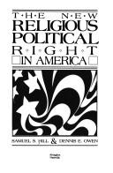 Download The new religious political right in America