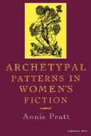 Archetypal patterns in women's fiction