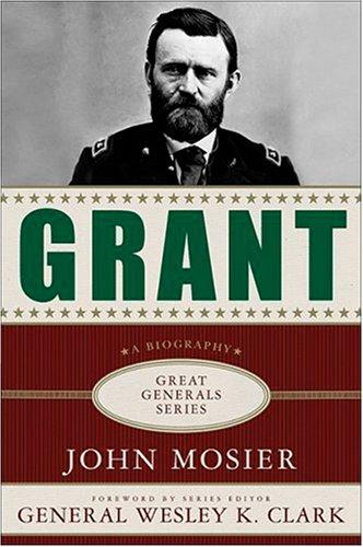 Grant (Great Generals)