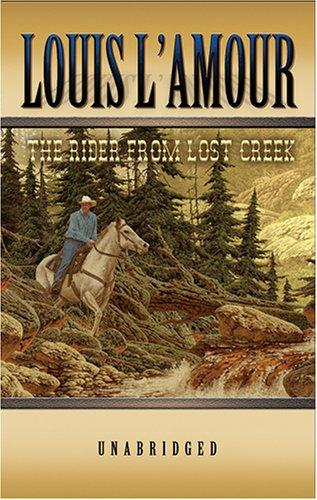 Download The Rider from Lost Creek