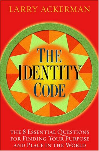 Download The Identity Code