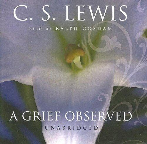 Download A Grief Observed (Library Edition)