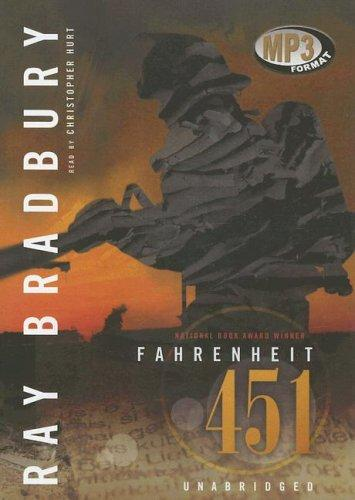 Download Fahrenheit 451 (Library Edition)