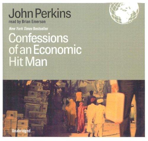 Download Confessions of an Economic Hit Man