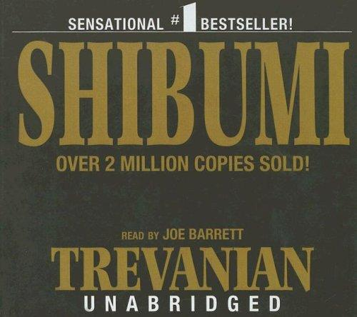 Shibumi (Library Edition)
