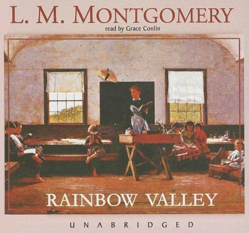 Rainbow Valley (Library Edition)