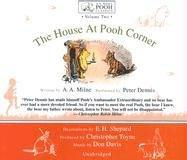 Download The House at Pooh Corner (Winnie-the-Pooh) (A.a. Milne's Pooh Classics)
