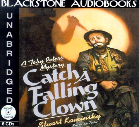 Download Catch a Falling Clown (Toby Peters Mysteries)