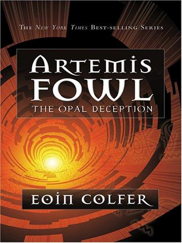 Download Artemis Fowl , the opal deception