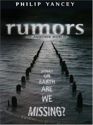 Download Rumors of Another World