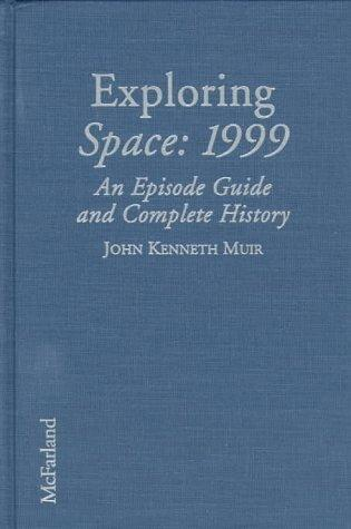 Download Exploring Space: 1999