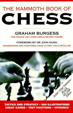 Download The mammoth book of chess
