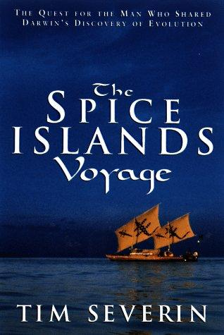 Download The Spice Islands voyage