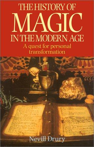 Download The History of Magic in the Modern Age