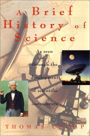 Download A Brief History of Science