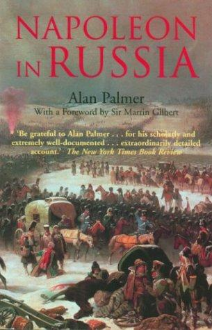 Download Napoleon in Russia