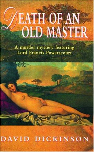 Download Death of an old master