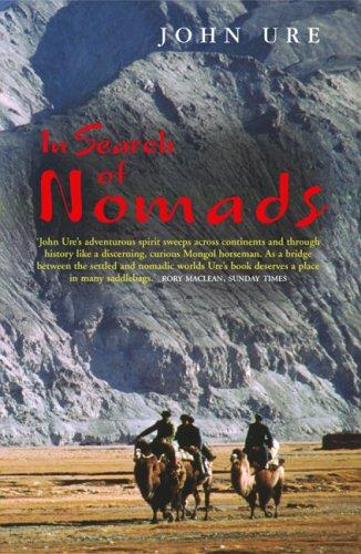 Download In Search of Nomads