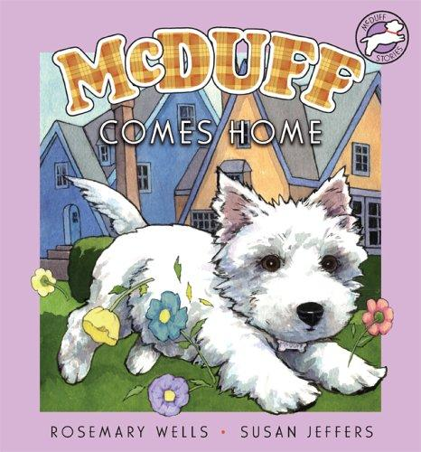 Download McDuff Comes Home (McDuff Stories)