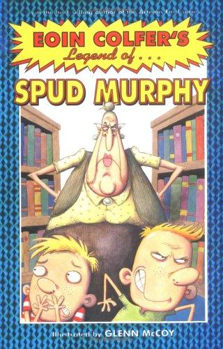 Download The legend of Spud Murphy