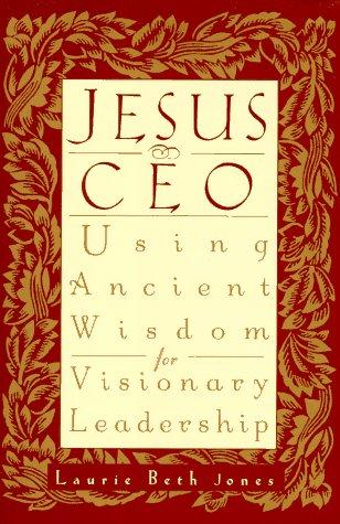 Download Jesus, CEO