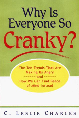 Download Why is Everyone So Cranky?
