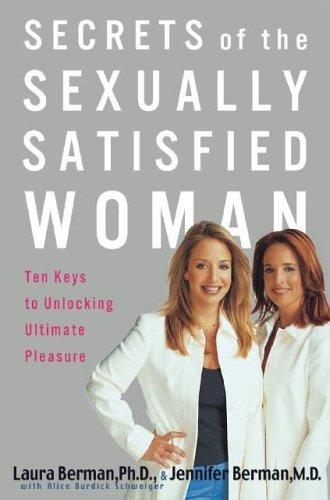 Download SECRETS OF THE SEXUALLY SATISFIED WOMAN