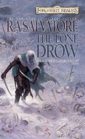 Download The lone drow